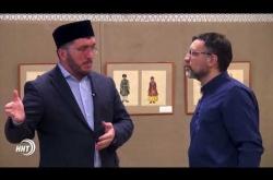 Embedded thumbnail for Наша Кунацкая Гость Шихабудин Гусейнов, доктор арабской филологии