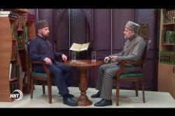 "Embedded thumbnail for ""Час Ислама"" Тема: Ознакомление с деятельностью полпредов Муфтията РД"