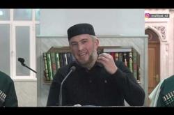 Embedded thumbnail for Хадис О братьях пророка Мухаммада, алейхи саляту ва саляму.