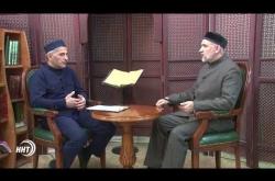 """Embedded thumbnail for """"Час Ислама"""" Тема: Священный месяц Шаабан"""