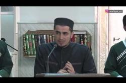 Embedded thumbnail for Достоинство чтения салавата на пророка Мухаммада ﷺ. Абдулла Салимов