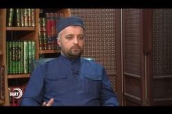 Embedded thumbnail for «Час Ислама» Тема: Цель поездки представителей Муфтията РД в регионы РФ