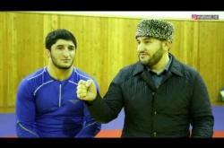 Embedded thumbnail for Идрис Асадулаев - Наставление спортсменам