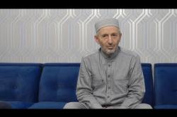 Embedded thumbnail for Новое назначение в Муфтияте Дагестана