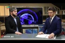 Embedded thumbnail for Заместитель Муфтия РД Идрис Асадулаев в гостях студии 'Новости 24'
