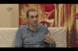 Embedded thumbnail for 'Онлайн диалог' Гость программы зам Муфтия РД по просветительской работе Идрис Асадуллаев