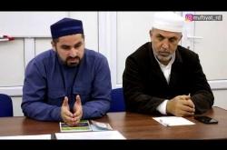Embedded thumbnail for И.о. Муфтия РД Абдулла Аджимоллаев провел собрание имамов Хасавюртовского района