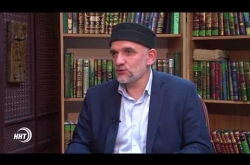 """Embedded thumbnail for """"Час Ислама"""" Совершение пятничного намаз и обеденного намаза после него"""