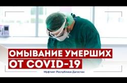 Embedded thumbnail for ГДЕ ОМЫВАЮТ УМЕРШИХ ОТ COVID-19 В ДАГЕСТАНЕ?