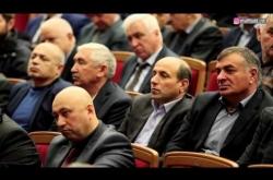 """Embedded thumbnail for Ахмад Кахаев принял участие в форуме """"Наш участковый"""""""