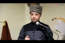 Embedded thumbnail for Ахмад Кахаев совершил пятничное богослужение в Джума-мечети пос. Редукторный г. Махачкалы