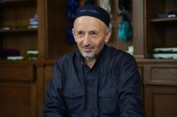 Embedded thumbnail for Новолакцы посетили Муфтия Дагестана