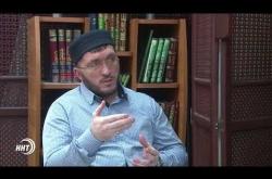 """Embedded thumbnail for """"Час Ислама"""" Зачем полпред Муфтията РД ездил в КСА?"""