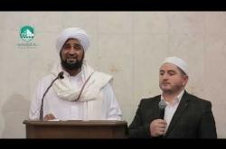 Embedded thumbnail for Проповедь Мухаммад Ас Саккафа в Дагестане