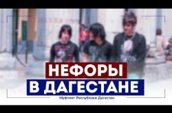 Embedded thumbnail for НЕФОРМАЛЬНАЯ МОЛОДЕЖЬ В ДАГЕСТАНЕ
